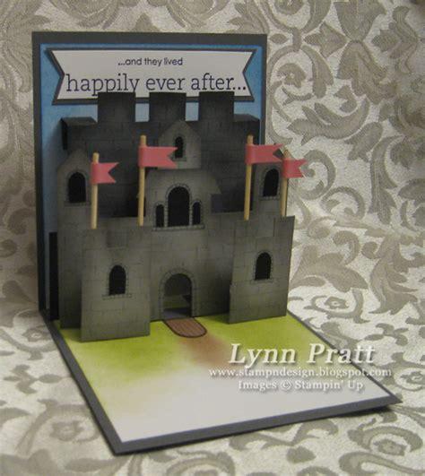 castle pop  card   lpratt  splitcoaststampers
