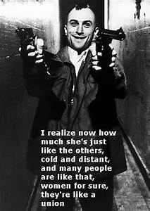 25+ Taxi Driver... Taxi Driver Love Quotes