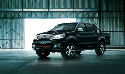 Toyota Hilux Hd Picture by Black Toyota Hilux Hd Wallpapers Car Toyota Hilux