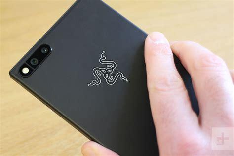 razer phone review digital trends