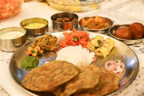 great indian thali collection  recipes  archanas