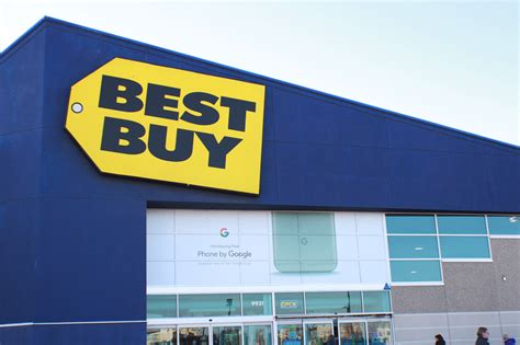 Best But Y Best Buy Edmonton Experience Store Visit And Review Best