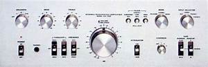 Kenwood Ka-7300 - Manual