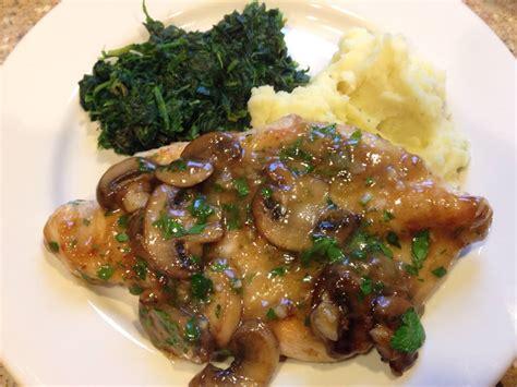 chicken marsala recipe chicken marsala gfcfsf
