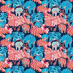 Lilly Pulitzer Room Wallpaper - WallpaperSafari