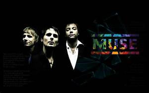 Muse Wallpaper | Perfect Wallpaper