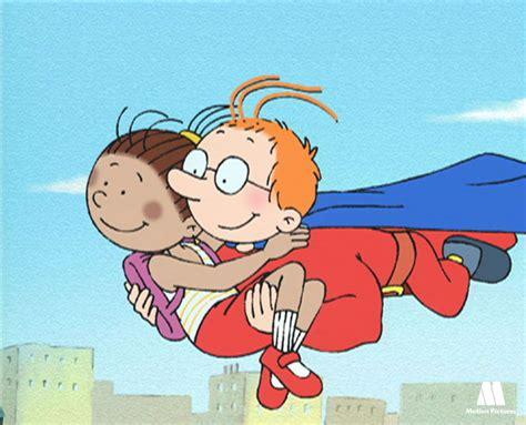 Martin Martin Series Televisión Cartoons, Children's