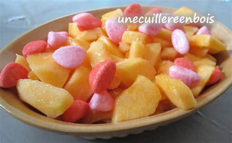 dessert facile pour enfant duo de fraises tagada au melon id 233 es de dessert pour enfant