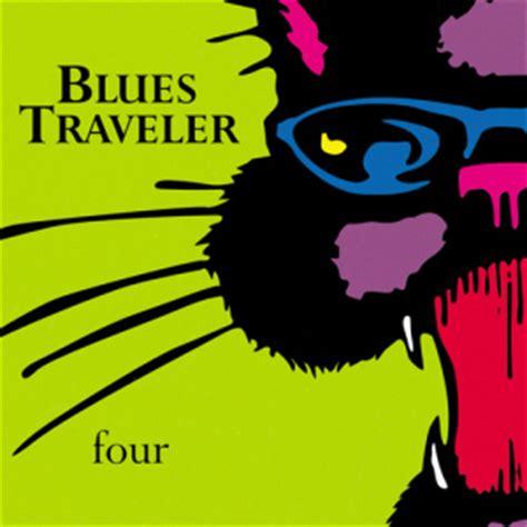 Four (blues Traveler Album) Wikipedia