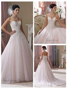 strapless hand beaded embroidered sweetheart ball gown With hand beaded wedding dresses