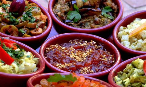 morocan cuisine morocco cooking classes