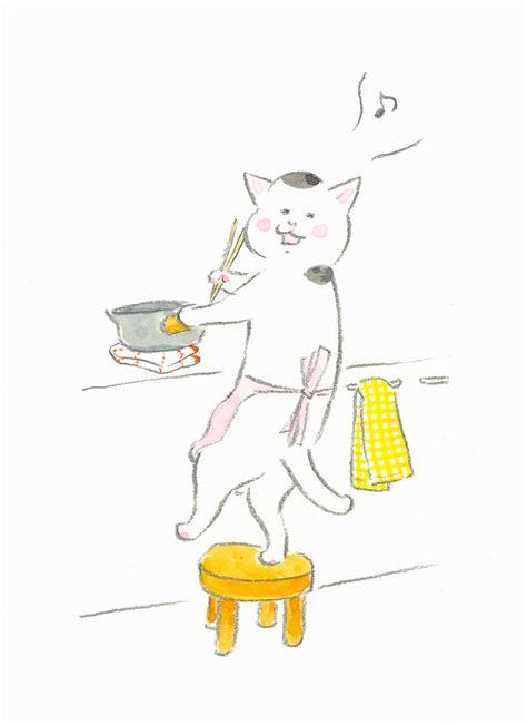 猫 村 さん ドラマ