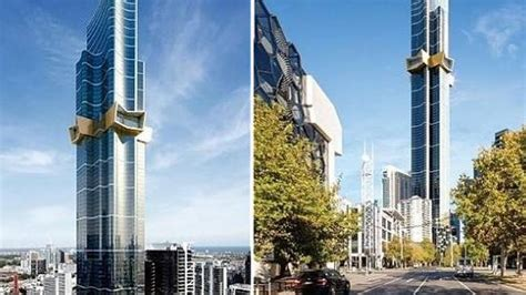 tallest residential tower in melbourne cbd on the market real estate property and real