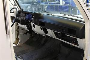 Overhauling A 1973-1987 Chevy C10 Dash