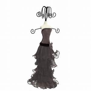 Porte Bijoux Mannequin : porte bijoux mannequin ~ Teatrodelosmanantiales.com Idées de Décoration