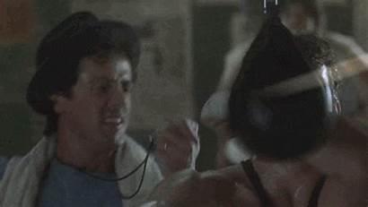 Rocky Stallone Balboa Conor Table Gifs Giphy