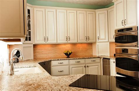 Permalink to Popular Kitchen Cabinet Colors 2018