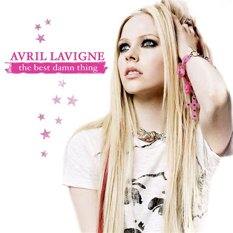 The Best Thing Avril Lavigne Avril Lavigne The Best Thing Ifahisablackjack