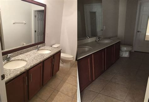 Bathroom Vanities South Florida by Brick By Brick Solutions Llc Orlando Florida Proview