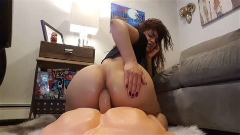 Hot And Sexy Latina Rides A Torso On Cam Anal Finish