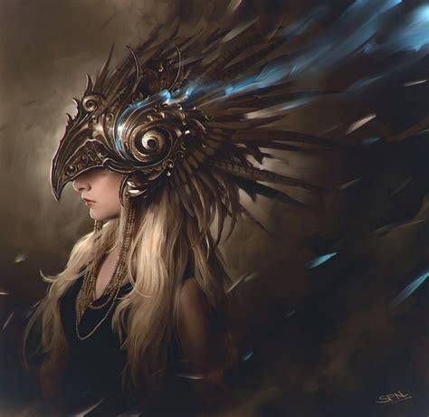 Eagle Head By Cgsoufiane On Deviantart