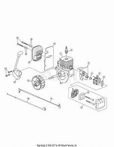 Mtd Rm125 41as79my983  41as79my983 Rm125 Parts Diagram For