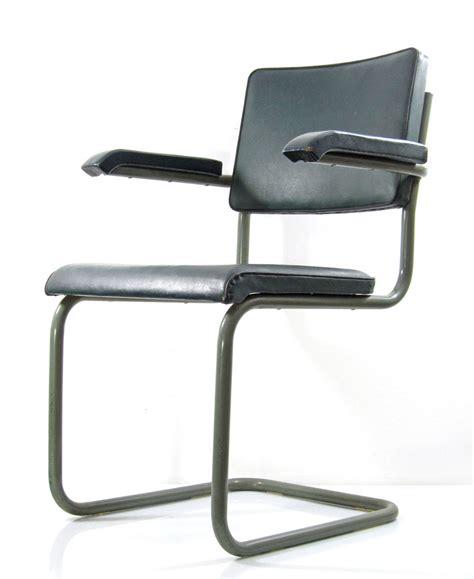 chaise marcel breuer marcel breuer style vintage bauhaus cantilever chair
