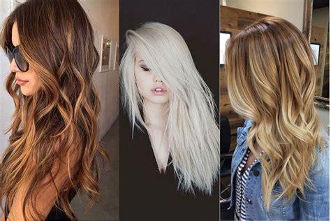 Welche Haarfarbe Passt Zu Dir?