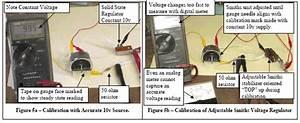 Smiths Voltage Stabilizers