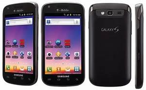 Samsung Galaxy S Blaze 4G Review GearOpen