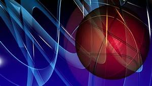 Abstract CGI Motion Graphics And Animated Background With ...
