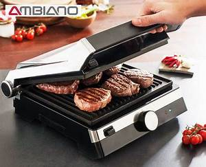 Grill Im Angebot : hofer ambiano komfort grill im angebot schnell zugreifen ~ Watch28wear.com Haus und Dekorationen