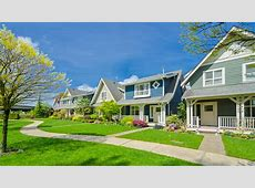 Determining Home Prices By Neighborhood – The Neighborhood