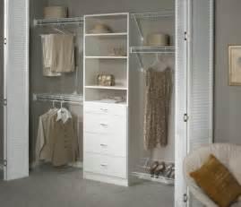 Rubbermaid Wire Closet Shelving Ideas