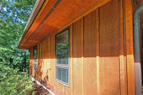 Exterior Plywood Siding Types Types Of Exterior Plywood