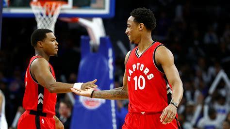 Toronto Raptors 201718 Schedule Key Dates, Games To