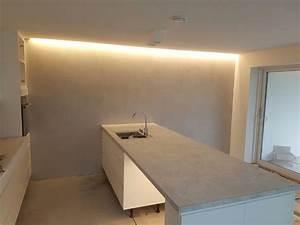Küche Beton Arbeitsplatte : die 25 besten ideen zu arbeitsplatte betonoptik auf pinterest k che betonoptik beton ~ Sanjose-hotels-ca.com Haus und Dekorationen