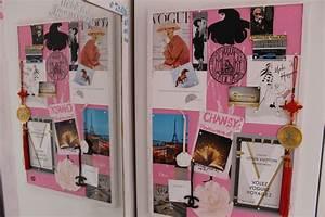 Pinnwand Selbst Gestalten : deko chansys desk fashion travel lifestyle blog ~ Lizthompson.info Haus und Dekorationen