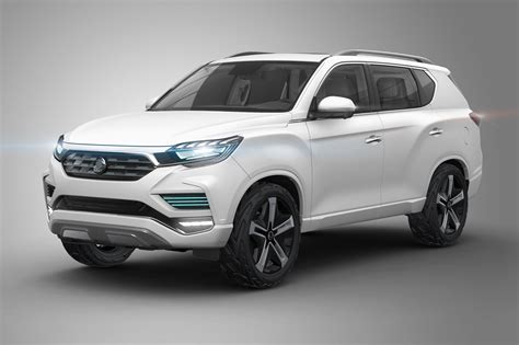 SUV Cars :  Liv-2 Concept Unveiled By Car