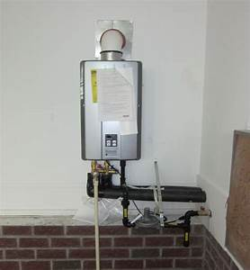 Which Is The Best Option Between Tank And Tankless Water