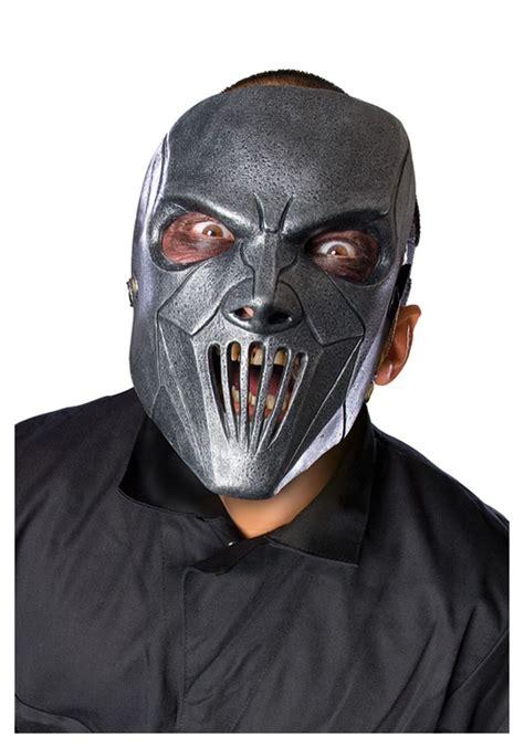Slipknot Halloween Masks 2015 by Slipknot Mick Mask