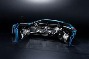 Peugeot Voiture Autonome : gen ve 2017 peugeot instinct concept la voiture autonome plaisir photo 7 l 39 argus ~ Voncanada.com Idées de Décoration
