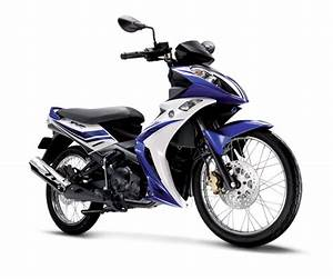 Harga Motor Yamaha Vega Zr Baru Bekas Second Spesifikasi
