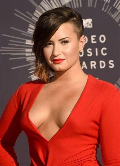 Mtv Demi Lovato Awards Celebzz Vma Lavato