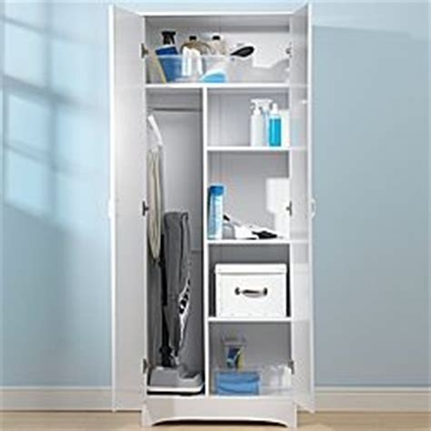 Enclosed Closet Systems by An American Utility Closets