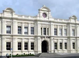 Oamaru Attractions - Ambassador Motor Lodge