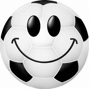 Smiley-Face Soccer Ball   soccer ball smiley   Smiles