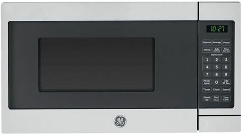 ge countertop microwave stainless steel jesshss hudson appliance