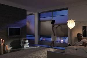 Optimale Luftfeuchtigkeit Im Schlafzimmer : plissees im schlafzimmer eine optimale schlafumgebung ~ Watch28wear.com Haus und Dekorationen