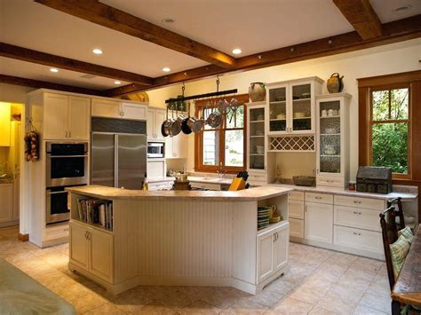 wood trim for kitchen cabinets white cabinets with oak trim innovative ideas wood trim 1952